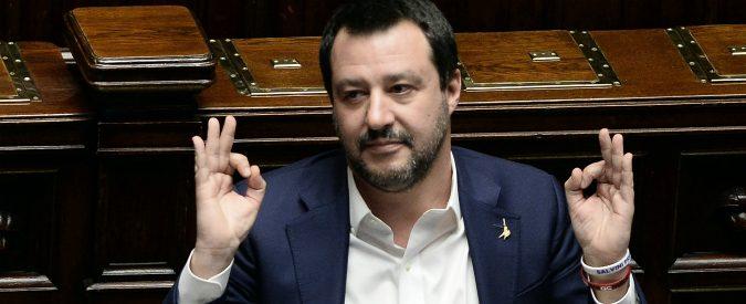 Salvini strumentalizza i migranti per avere voti. Ma la sinistra non è da meno