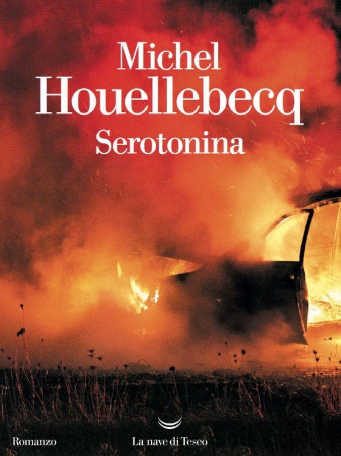 Serotonina, romanzo sul presente occidentale diviso in classi. Tra sesso, fuga dalla civiltà, e rivolte armate Michel Houellebecq ha ancora tanto da dire