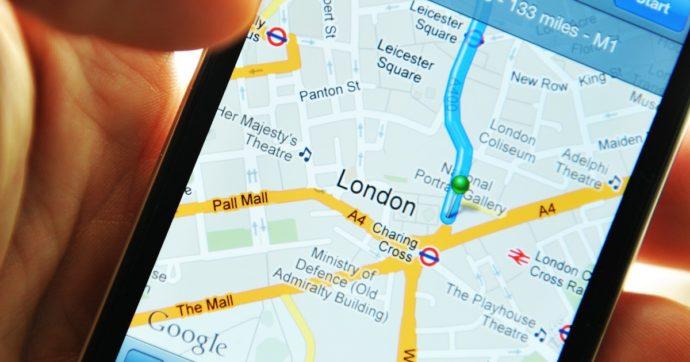 Google Maps presto ci indicherà le strade con meno probabilità di incidenti