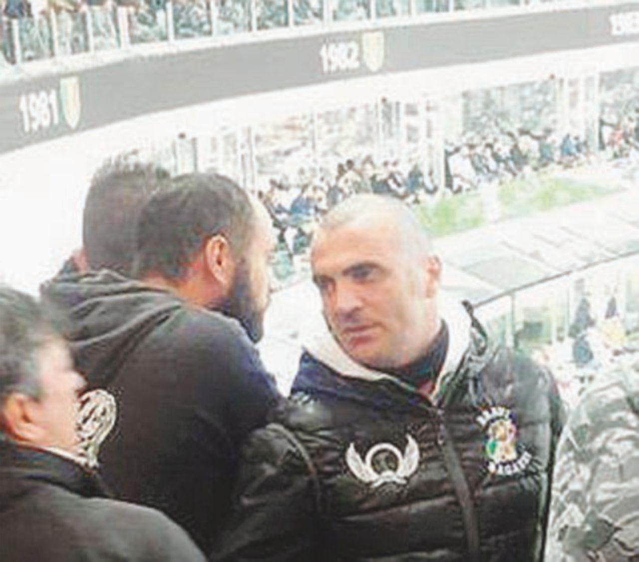 """Sgominati """"quei bravi ragazzi"""": lo spietato boss Massimino e un ex capo ultrà della Juventus"""