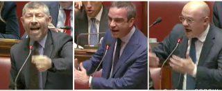 """Legittima difesa, in Aula la maggioranza non interviene. Borghi (Pd) al M5s: """"Vostro silenzio è imbarazzante"""""""