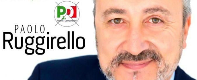 Paolo Ruggirello arrestato, considerare l'autismo come una benedizione è una porcheria