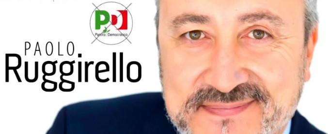 """Paolo Ruggirello, il business delle coop sociali gestito dal politico Pd arrestato. Intercettato diceva: """"Benedetto autismo"""""""