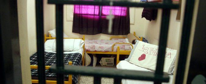 Quando si entra in un carcere femminile si trovano storie che sembrano di un'altra epoca