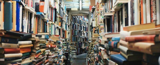 In Italia si stampano troppi libri. Forse è il caso di smetterla