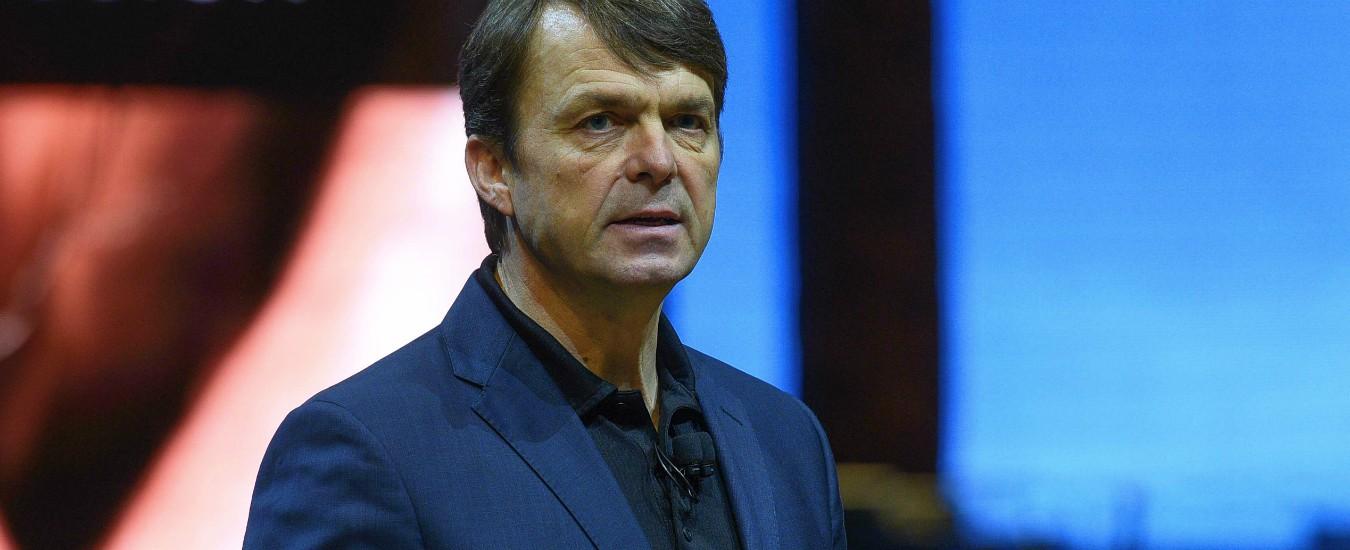 """Fca, Manley conferma i cinque miliardi di investimenti in Italia: """"Avanti con Piano"""""""