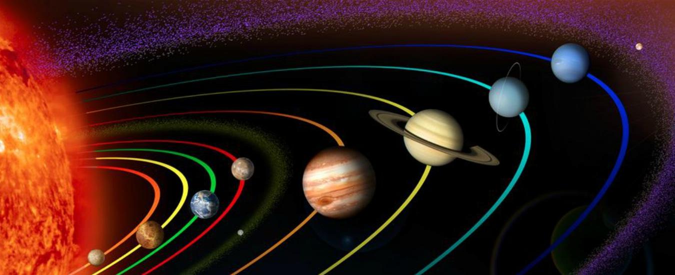 I pianeti potrebbero tornare a essere nove. Ma Plutone non c'entra