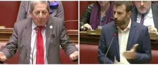 Voto di scambio, Fatuzzo (FI): 'Rischio di fare Parlamento in galera'. Palazzotto (LeU): 'Riforma seria, voi in malafede'