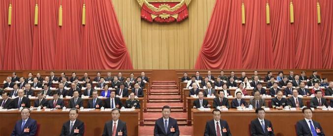 Cina, in Parlamento 93 miliardari: ai primi posti i patron di Tencent e Baidu e del gruppo immobiliare Evergrande