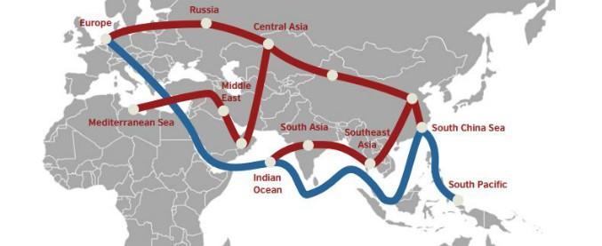 """Cina, Italia sosterrà la """"nuova via della Seta"""". Usa e Ue contrari: """"No a trattative bilaterali, serve posizione condivisa"""""""