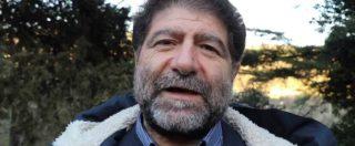 """Basilicata, il candidato del centrosinistra: """"Andavo solo ai comizi di Almirante, lo ascolto anche adesso"""". Poi precisa"""