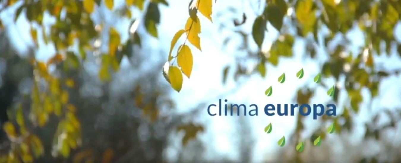 Clima, dieci azioni concrete per un'Europa più verde