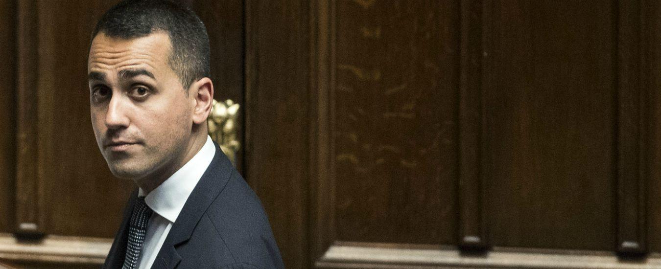 """Ue, Di Maio: """"Mi preoccupa la deriva di ultradestra. In Europa la Lega si alleerà con forze che negano l'Olocausto"""""""