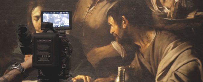 Le nuove star del botteghino da Van Gogh a Caravaggio