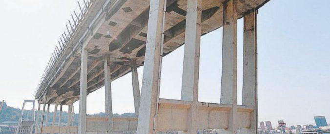 Ponte Morandi, altri 40 sotto indagine: pm indagato fino agli anni Novanta. Stop al tritolo per abbatterlo
