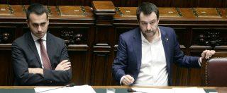"""Tav, Di Maio: """"Interdetto da Lega che ha messo in discussione governo"""". Buffagni: """"Crisi? C'è già"""". Salvini: """"Si risolve tutto"""""""