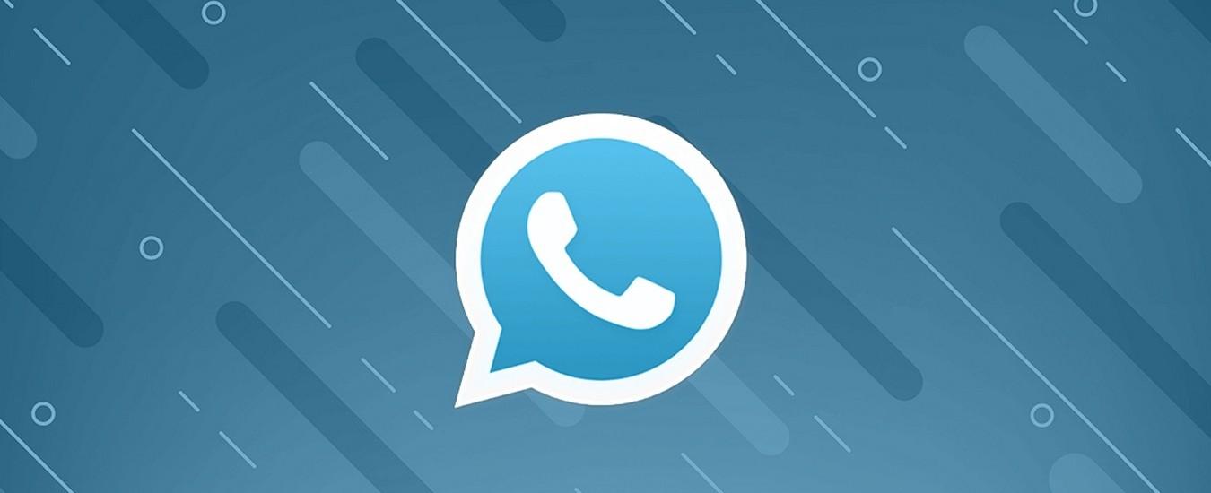 """WhatsApp blocca le chat di WhatsApp Plus e GB WhatsApp, sono """"versioni alterate"""" dell'originale, pericolose per la sicurezza"""