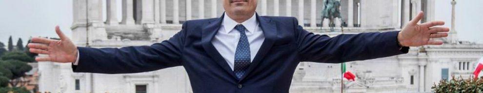 Il governatore Nicola Zingaretti nomina direttrice la funzionaria a processo per truffa ai danni della Regione Lazio
