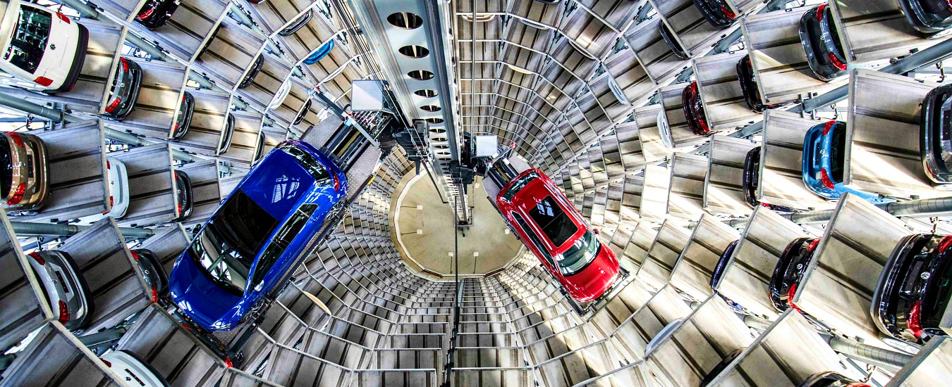 Dazi, l'export cinese crolla del 20% a febbraio. E in Germania frenata degli ordini a gennaio: -2,6% su base mensile