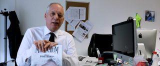"""Fq Millennium, stelle o meteore? Peter Gomez: """"Un'inchiesta sul M5s, con un'intervista esclusiva a Casaleggio"""""""