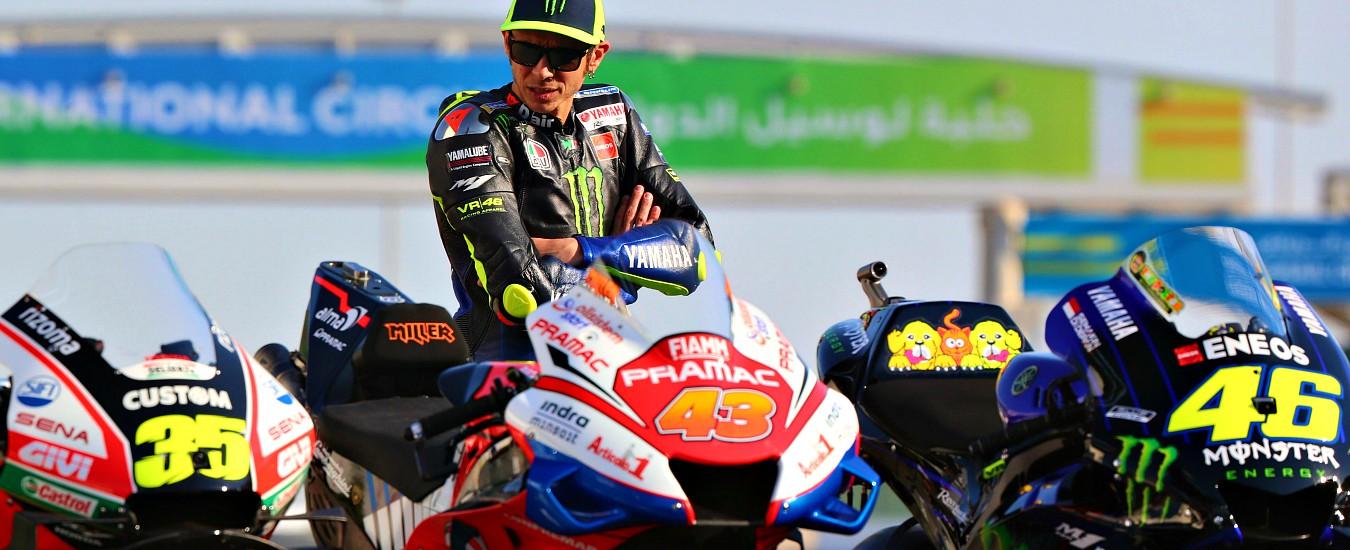 MotoGp 2019, si parte dal Qatar. Dalle Ducati a Rossi: tutti hanno buoni motivi per sperare nella fine dell'era Marquez