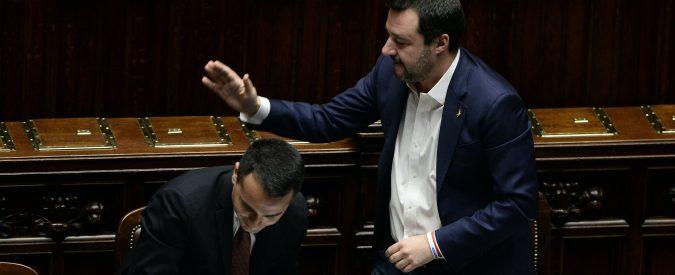Tav, ora Salvini dovrebbe rispettare l'analisi costi benefici e dire No. Invece continua col celodurismo