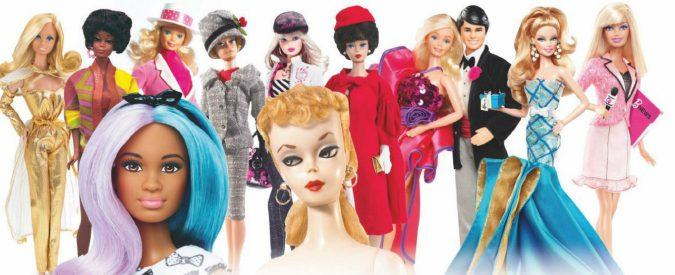 Buon compleanno, Barbie! La storia di una bambola diventata un'icona