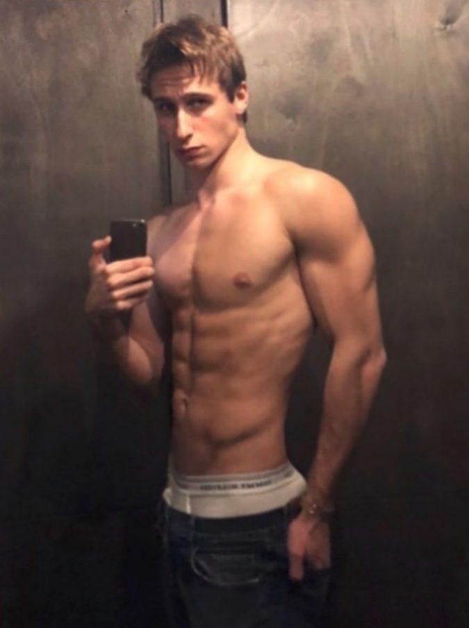 Gay sesso negozi NYC