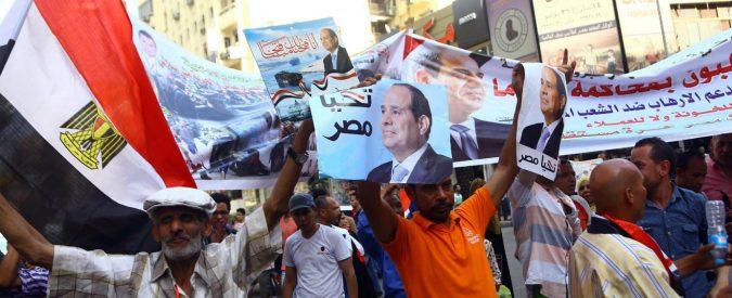 Egitto, così il 2019 rischia di essere l'anno più pericoloso per attivisti e dissidenti