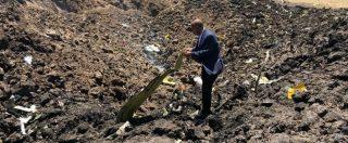 Etiopia, precipita aereo: nessun sopravvissuto. Sul volo 157 persone, 8 italiani: anche assessore della Regione Sicilia