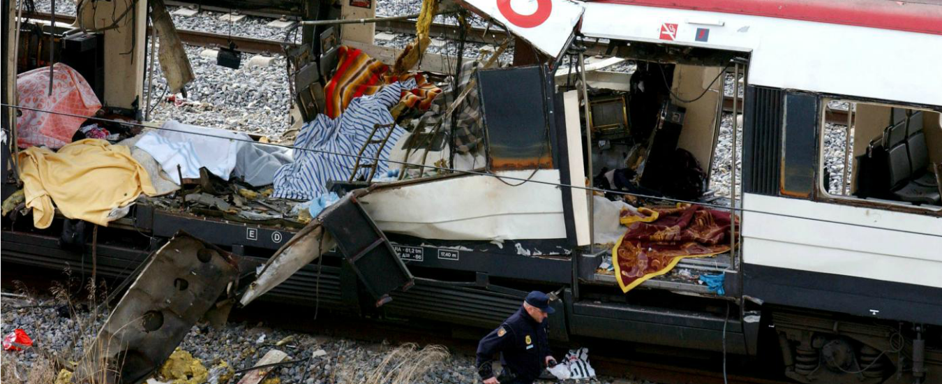 Attentati Madrid, la storia degli attacchi che 15 anni fa sconvolsero la Spagna