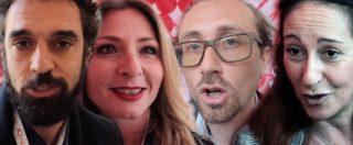 """Tav, vox tra attivisti e portavoce M5s: """"Chi vince tra Di Maio e Salvini? Conte. No all'opera ma il governo non deve cadere"""""""