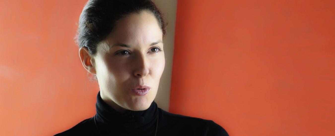 'Ridere è resistere'. Abbiamo chiesto alla scrittrice Arianna Porcelli Safonov cos'è per lei la creatività