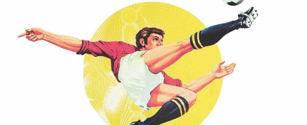Il caso a costo zero: la storia della sforbiciata più famosa