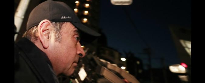 Ghosn, i giudici gli vietano di partecipare al Cda di Nissan-Renault-Mitsubishi
