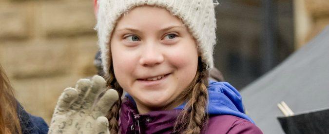 Greta Thunberg ci piace perché è credibile. Gli scienziati molto meno