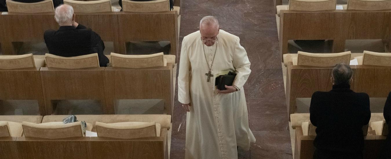 Preti pedofili, è cominciato un triste calvario per la Chiesa cattolica