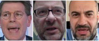 """Tav, Corrao e Paragone (M5s) contro il leghista Giorgetti: """"Uomo del sistema. Faceva parte dei saggi di Napolitano"""""""