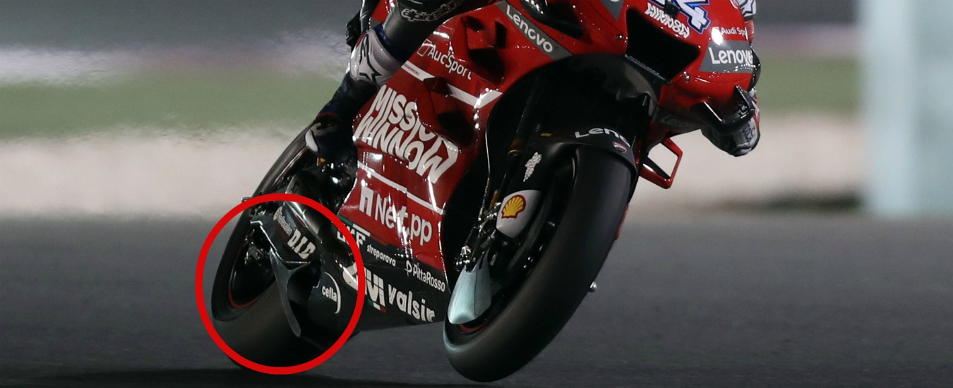 MotoGp, vittoria di Dovizioso congelata. Ricorso per presunte irregolarità sulla Ducati: deciderà la corte d'appello