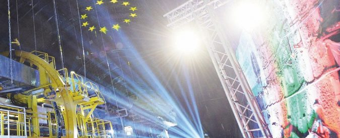 La Telt lancia gli avvisi Tav, l'Ue preme per il sì all'opera