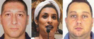 Marielle Franco, chi sono i poliziotti-killer che hanno ucciso l'attivista: uno è vicino di casa di Bolsonaro. 'Ora i mandanti'