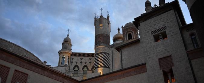 Rocchetta Mattei di Riola, un luogo unico a due passi da Bologna