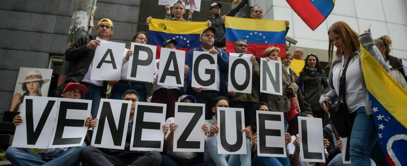 alla ricerca di ragazze venezuela