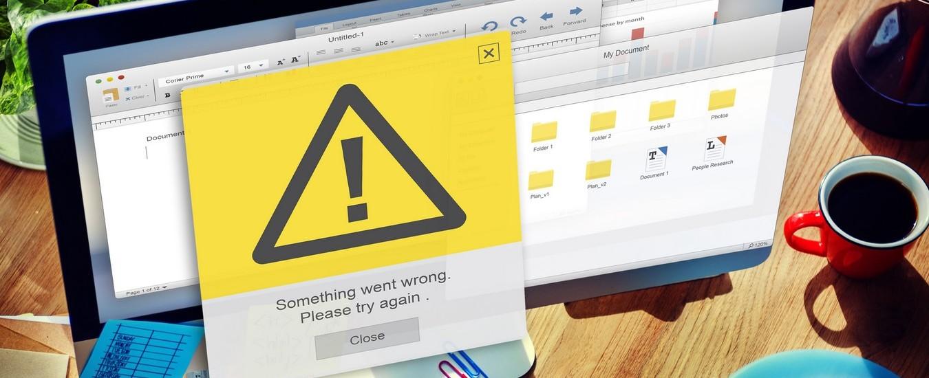 L'aggiornamento di Windows 10 crea problemi? Si cancella da solo