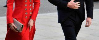 William e Kate, la crisi si fa seria? La Regina vuole impedire il divorzio a qualsiasi costo