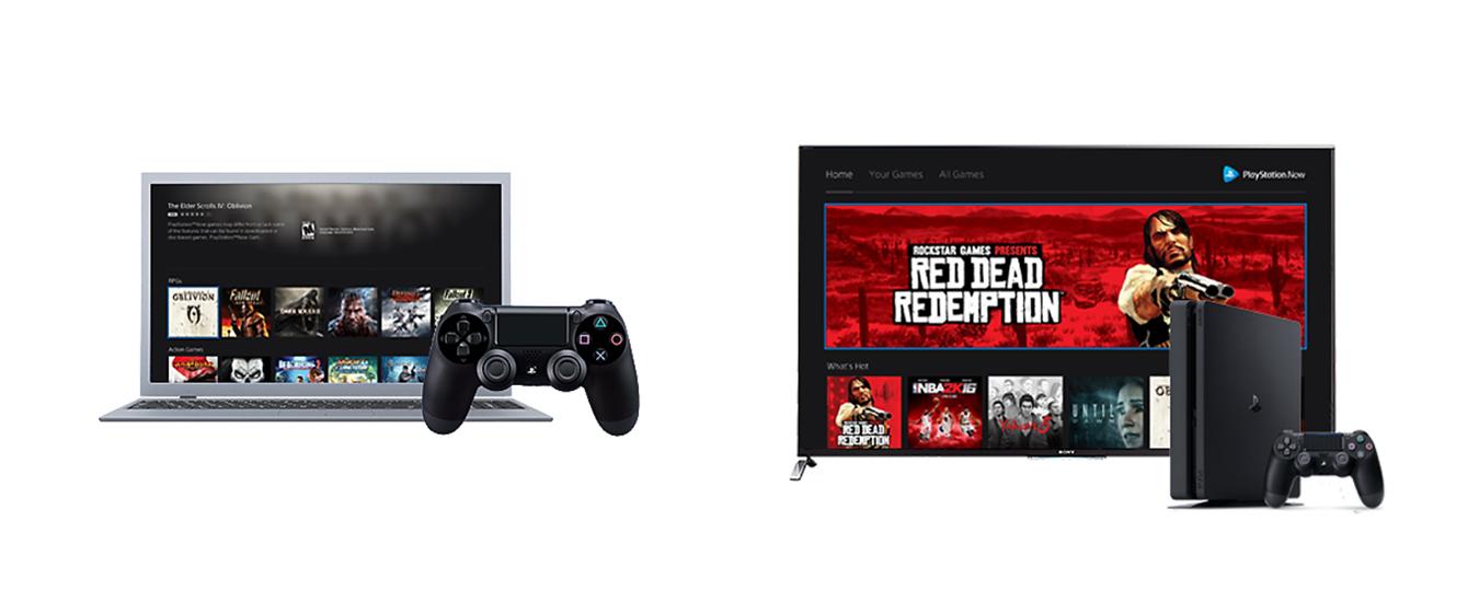 """PlayStation Now: arriva oggi in Italia il """"Netflix"""" dei videogiochi per la console di Sony"""