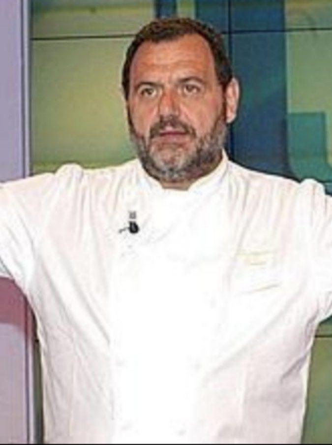 """Daniela Martani contro lo chef Gianfranco Vissani: """"Se pesi 150 chili non puoi venirmi a dire cosa devo mangiare"""""""