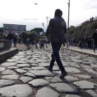 Intorno al Colosseo