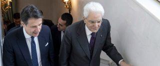 """Via della Seta, Mattarella: """"Intesa molto meno pregnante di altri accordi presi da Ue, 5G non è nel memorandum"""""""