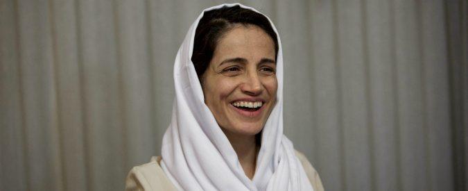 Nasrin Sotoudeh condannata a 38 anni. Così l'Iran vuole mettere a tacere la sua voce più coraggiosa